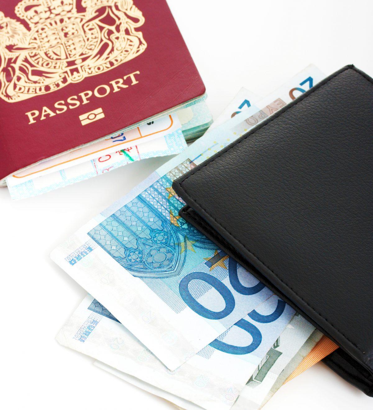 パスポートの写真はセブンイレブンでOK!?2018年夏編集
