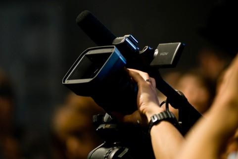 これよりSNS映像+映画館上映作戦会議を始めます♪
