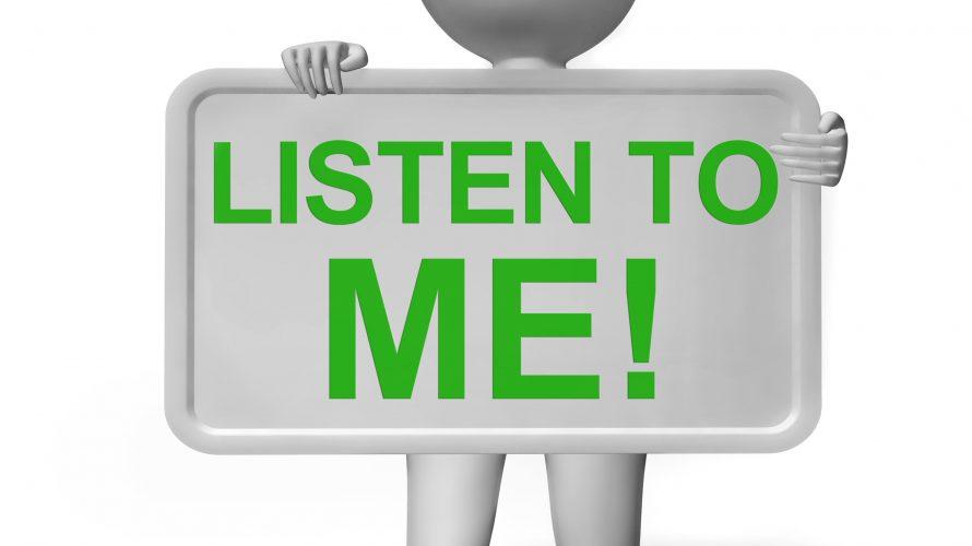 ラジオ番組を始めるにもいきなり話せない!という方向けの助っ人使い放題
