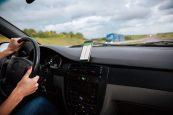 GoogleMapカーナビ。200km走行、3時間半で何MB?